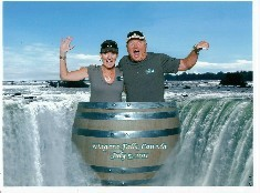 Mrs. Ervin's summer picture